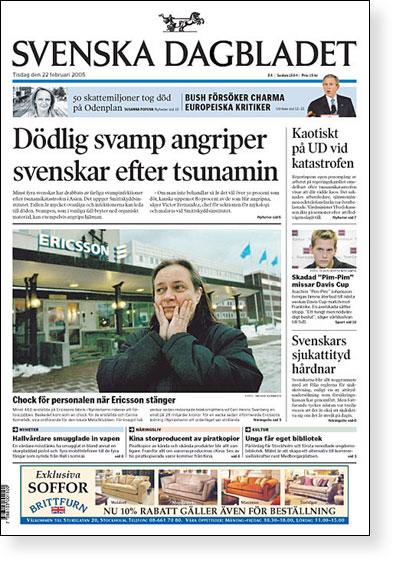 Svenska Dagbladet Related Keywords Svenska Dagbladet Long Tail Keywords KeywordsKing